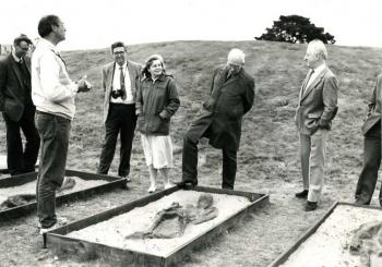 Sutton Hoo Research Trust 1988